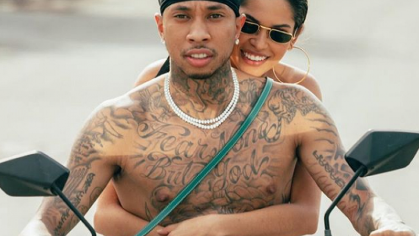 Enterate quién es la modelo costarricense que conquistó al rapero Tyga