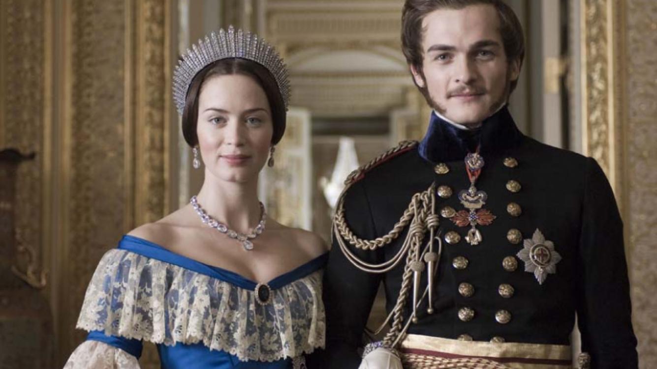 Fascinantes películas que fueron inspiradas en la Realeza Británica