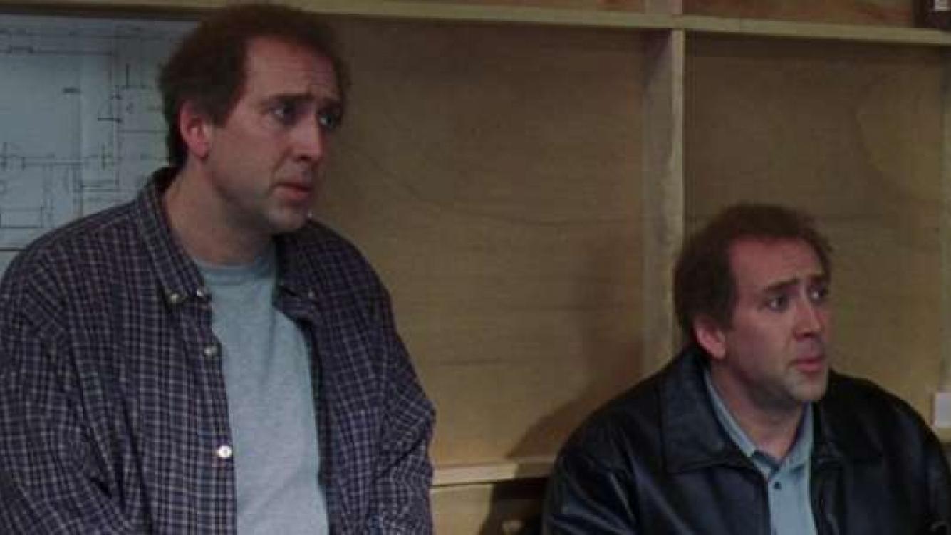 Las mejores películas de Nicolas Cage