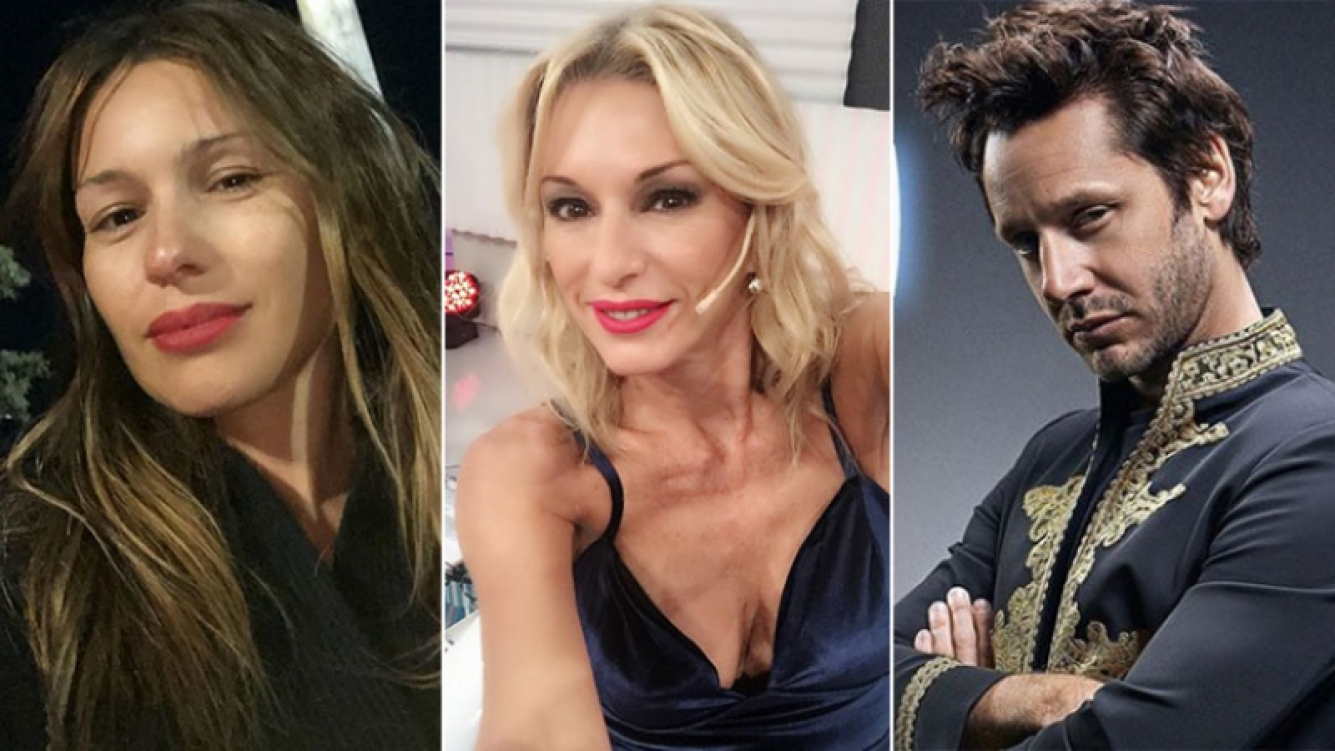 Tremendo tweet de Yanina Latorre sobre Pampita y las infidelidades de Vicuña