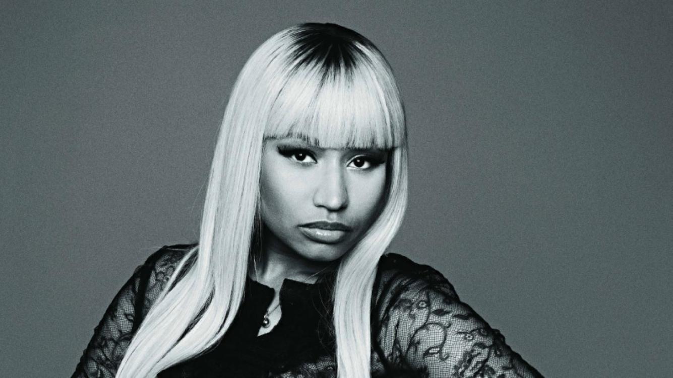 El lado caritativo de Nicki Minaj que tal vez no conocías