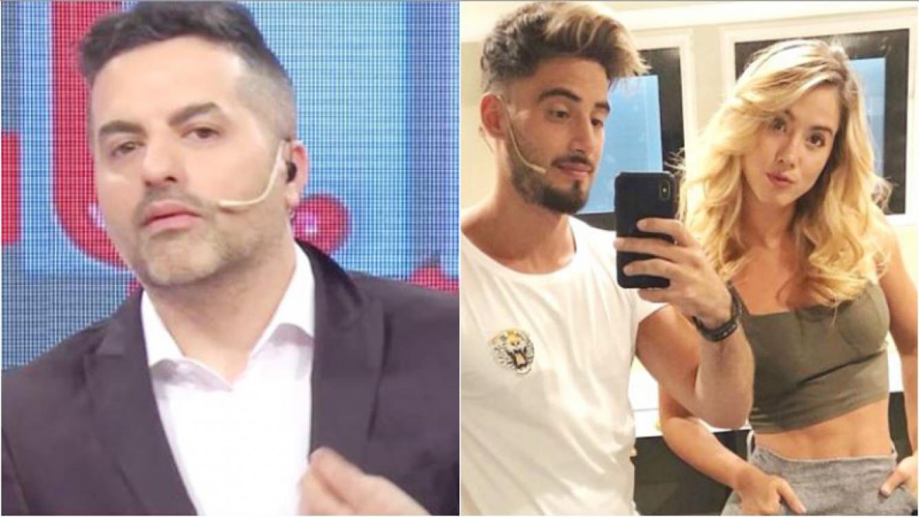 Flor Vigna y Nico Occhiato confirmaron en vivo la peor noticia