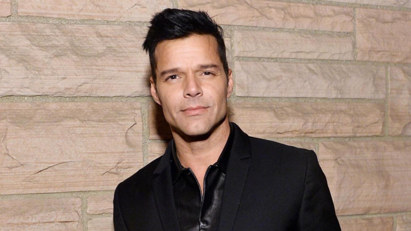 """Ricky Martin: descubrí por qué le dijeron que era el """"embajador del infierno"""""""