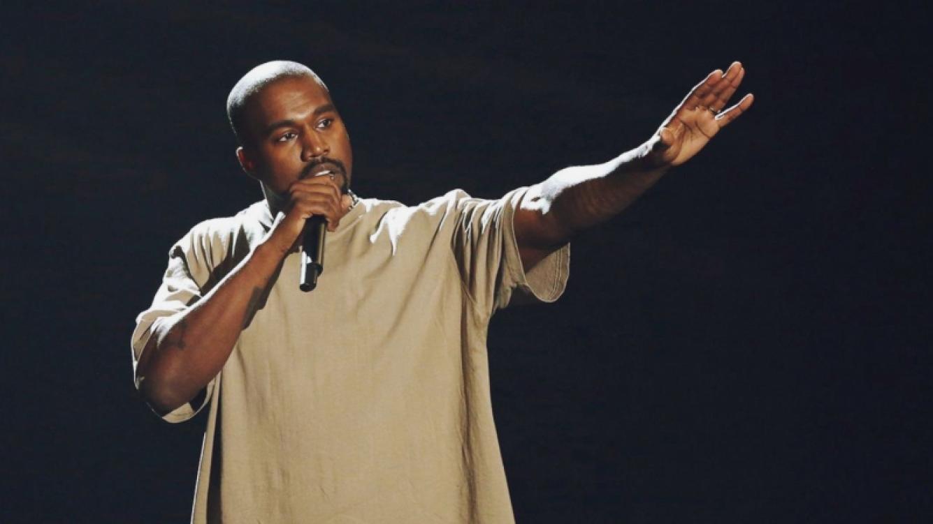 Kanye West y otra declaración polémica