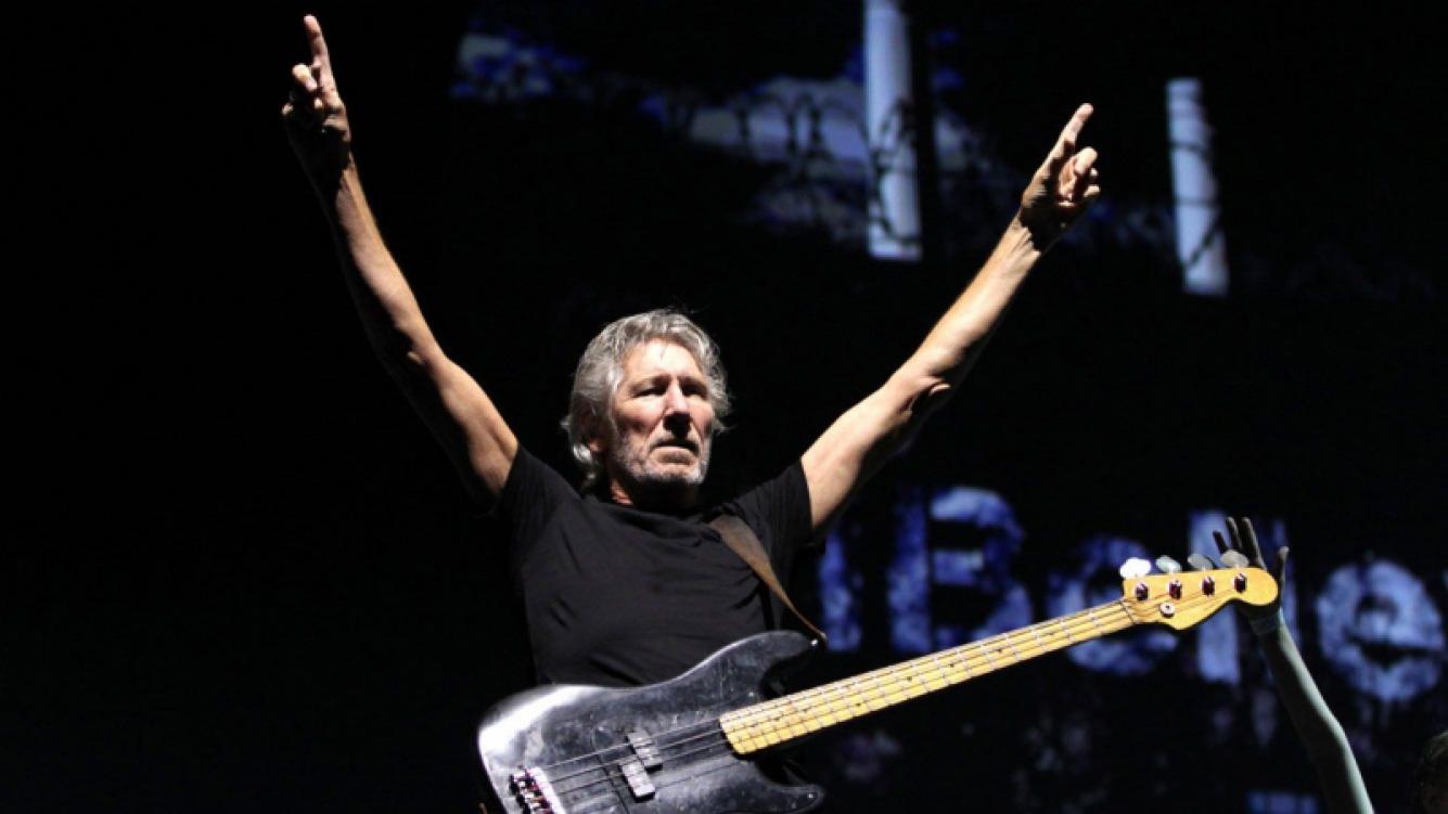 Roger Waters estará en Bogotá — Confirmado