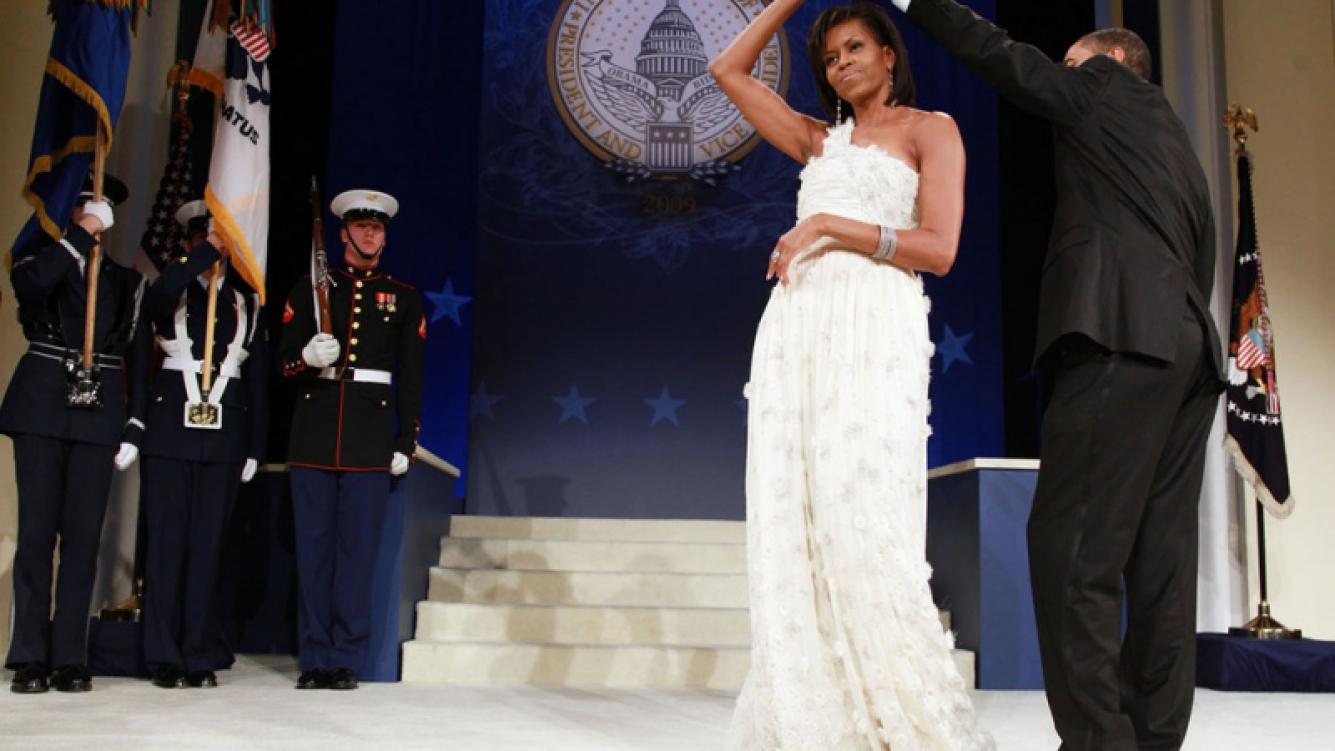 Los momentos más memorables de Michelle Obama