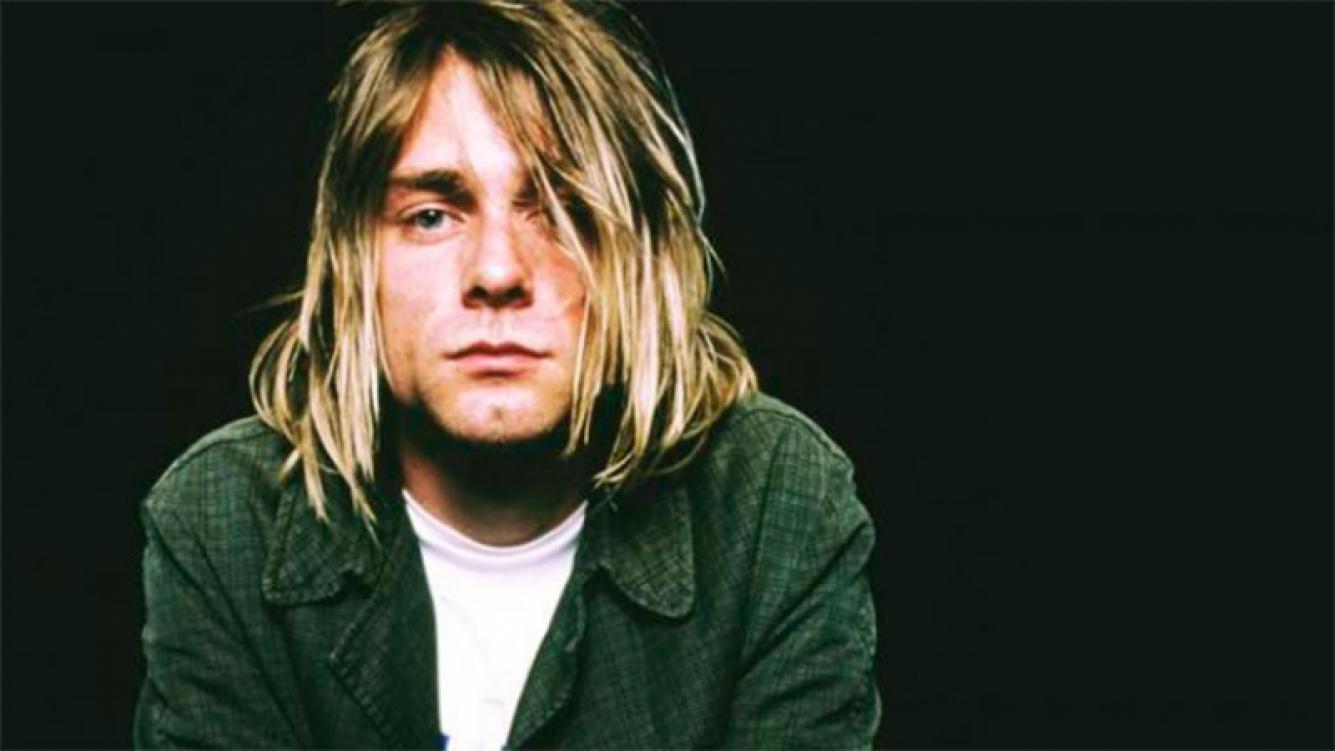 Hija de Kurt Cobain pierde la guitarra de su padre tras divorcio