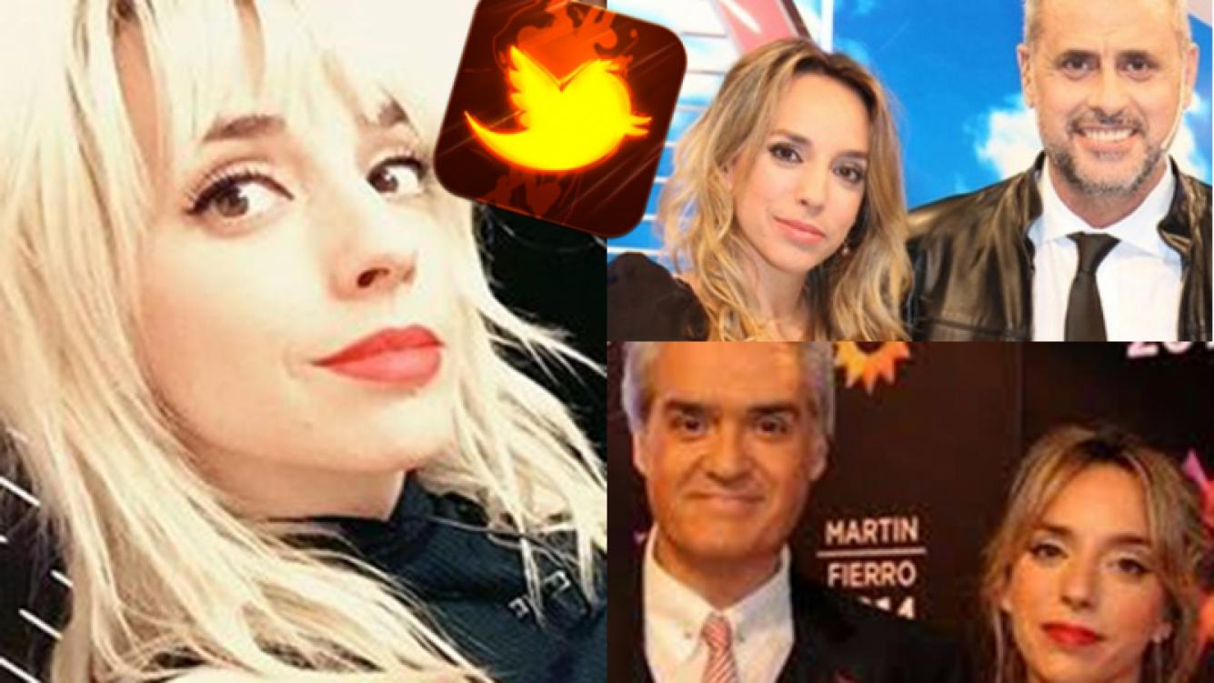 Tamara Pettinato lanzó un llamativo mensaje ¿sobre Jorge Rial?