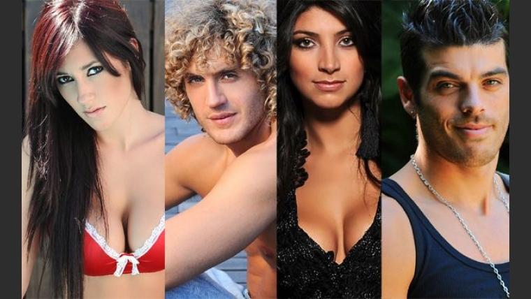 ¿Qué ex Gran Hermano 2011 te gustaría ver en el Bailando?