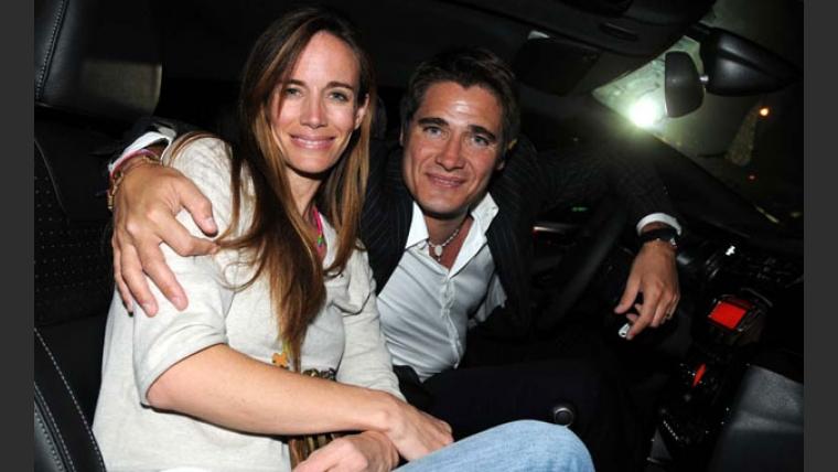 Guillermo Andino y Carolina Prat serán padres por tercera vez (Foto: Web).