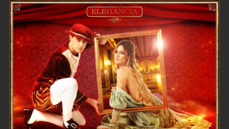 El increíble portfolio de los finalistas de Bailando 2011. (Foto: Ideas del Sur)