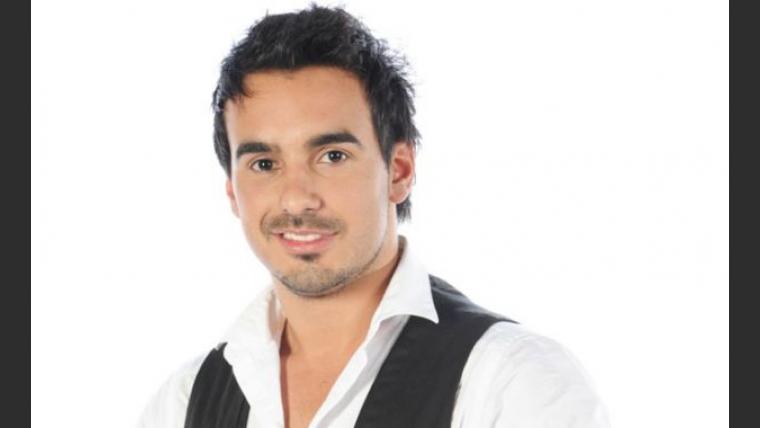 Walter Collia, eliminado en la primera noche de Soñando por bailar 2 (Foto: Ideas del Sur).