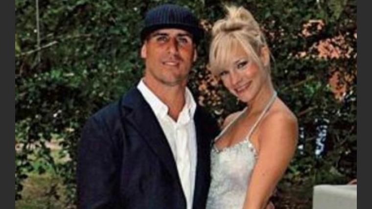 Virginia Da Cunha se separó de su marido, Federico Bruland. (Foto: Web)