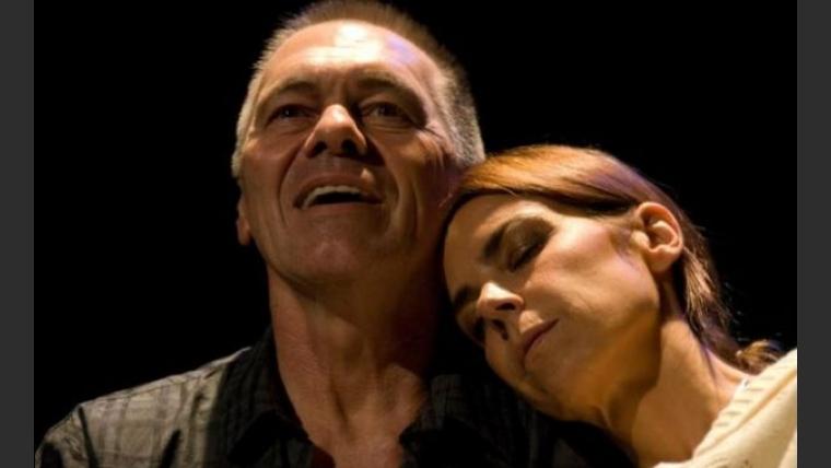 Miguel Angel Solá y Blanca Oteyza se habrían separado.