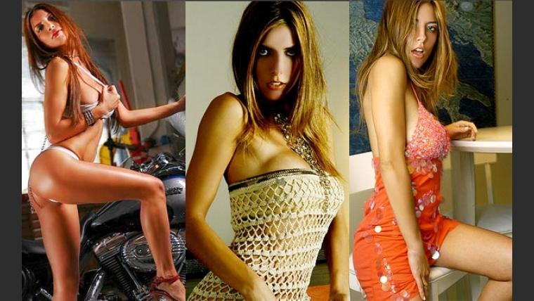 Julieta Gómez, la candidata de Ricardo Fort para ganar Soñando por Bailar 2 (Foto: julietagomezweb.com.ar)