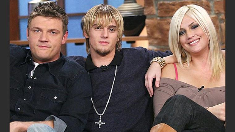 La tragedia de uno de los ex integrantes de los Backstreet Boys. (Foto: Web)