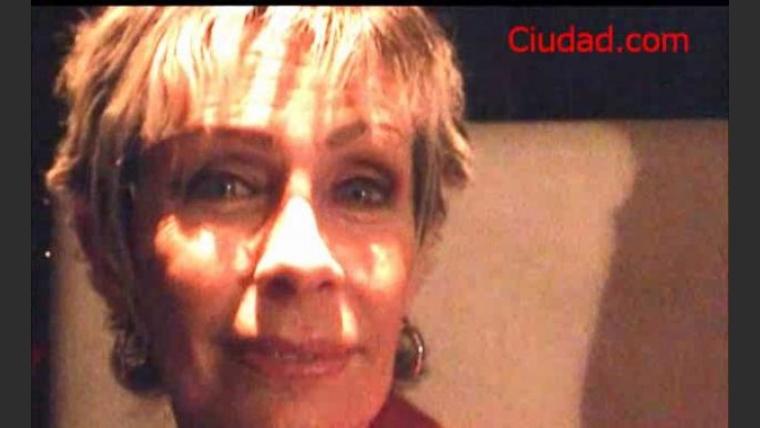 María Valenzuela en charla exclusiva con Ciudad.com.