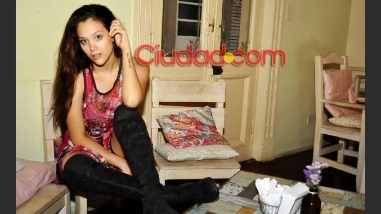 Barbie Vélez en la producción exclusiva. (Foto: Jennifer Rubio-Ciudad.com)
