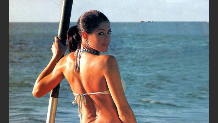 Pamela David. (Fotos: Web)