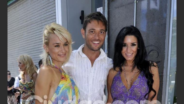 Se casaron Tamara Alvez y Patricio Toranzo. (Foto: Jennifer Rubio/Ciudad.com)
