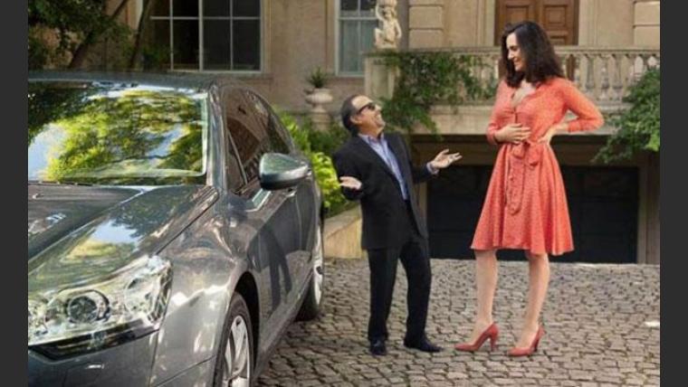 Mirá el detrás de escena de la nueva película de Marcos Carnevale, protagonizada por Francella y Julieta Diaz. (Foto: Web)