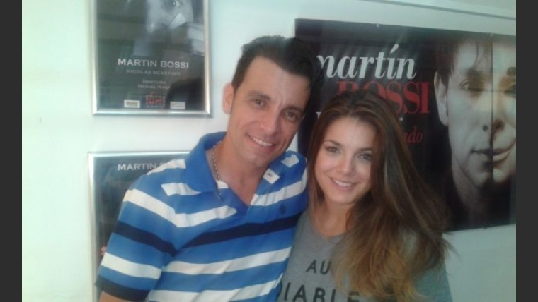 La propuesta que recibió Natalie Pérez para debutar en cine. (Foto: Web)