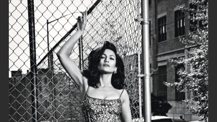 Jennifer López, sexy para W Magazine.