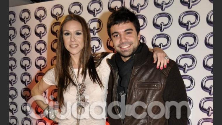 Laura Miller en el cumple de Quiero. (Foto: Jennifer Rubio-Ciudad.com)