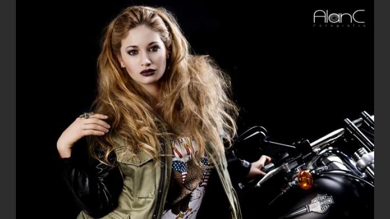 El nuevo look de Vicky Irouleguy.