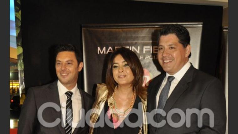 Todos los ganadores de los Martín Fierro de Cable 2013 (Fotos: Jennifer Rubio).