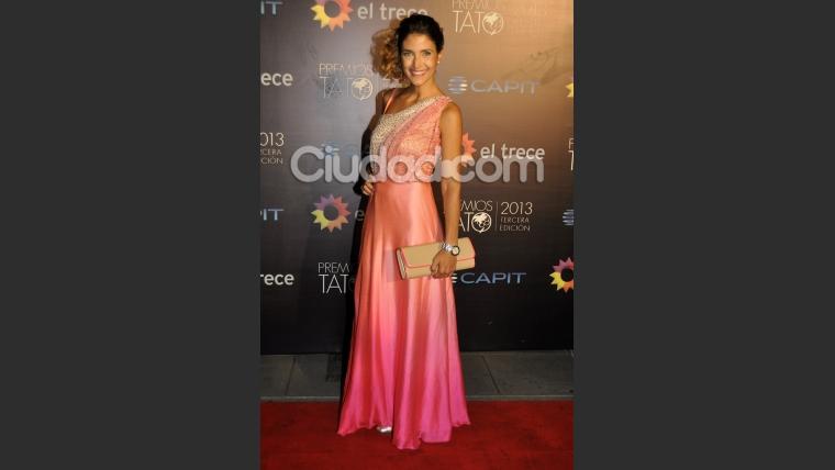 Todos los looks de la gran noche de los Premios Tato 2013 (Fotos: Jennifer Rubio).