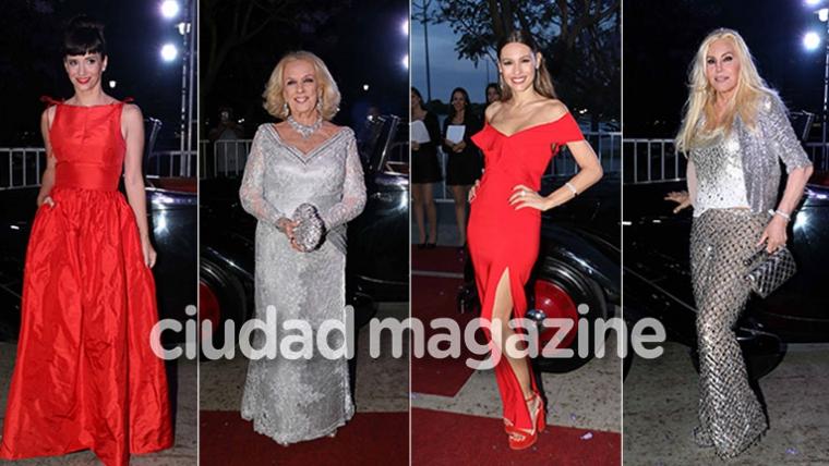 Los mejores looks en la alfombra roja de la gala de Caras