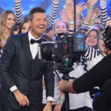 Marcelo Tinelli prepara un final movido para Bailando 2017.