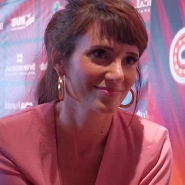 <p>Griselda Siciliani, íntima: No tengo pudor sobre mi cuerpo, he trabajado con él y lo conozco mucho. Está bueno...</p>