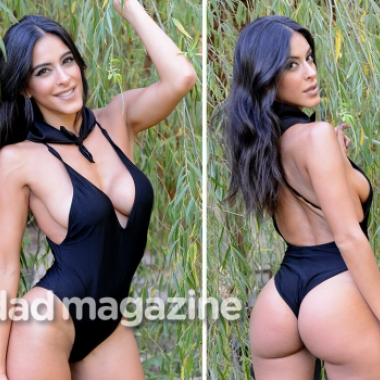 Las fotos hot de Celeste Muriega: