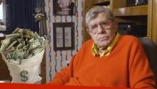 ¡Escándalo en Hollywood! Jerry Lewis excluyó a sus seis hijos del testamento