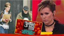 """Denise Dumas habló en Infama sobre los rumores de crisis con Campi: """"No estamos en un mal momento"""""""