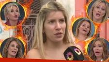 """La frase de Laurita Fernández que enfureció a las panelista de Los Ángeles de la Mañana: """"Antes de ir al Bailando tengo que hablarlo mucho con mi papá y mi mamá"""" Foto: Captura"""