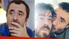 El mensaje de Pablo Granados a su hijo Migue, ante la polémica por su tweet sobre la muerte de Justina: Vos si...