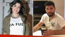 Gianinna Maradona y el rumor de reconciliación con el Kun Agüero: Estoy solterísima, no quiero que le quemen la...