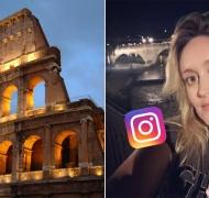 Desesperado pedido de ayuda de Marina Bellati en Europa