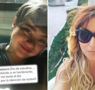 Marcela Tauro se ausentó a Intrusos por 2° día consecutivo: el motivo