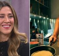 Jimena Barón explicó la singular razón por la que cena... ¡a las 7 de la tarde!