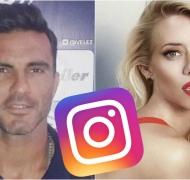 Nicole Neumann cambió el nombre de su Instagram… ¡y mirá qué hizo Fabián Cubero en la suya!