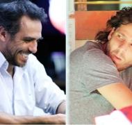 """El desopilante mensaje de un """"fan"""" de Zabaleta y Gaudio: """"Casi la pegás"""""""