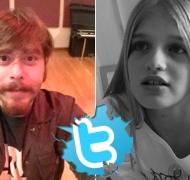Fuerte polémica por un tweet de Migue Granados, tras la muerte de Justina.