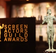 ¡Hollywood de gala! Los ganadores de los SAG Awards 2018