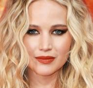 La revelación de Jennifer Lawrence: Tengo poco sexo por fobia a los gérmenes