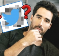 El tweet de Nacho Viale en medio de los rumores de romance con Pampita (Foto: Web)
