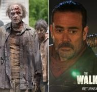 Mirá el tráiler de la séptima temporada de The Walking Dead (Foto: web)